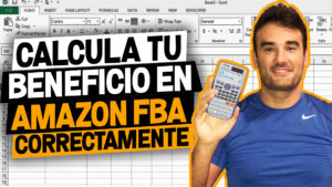 CALCULA TU BENEFICIO EN AMAZON FBA