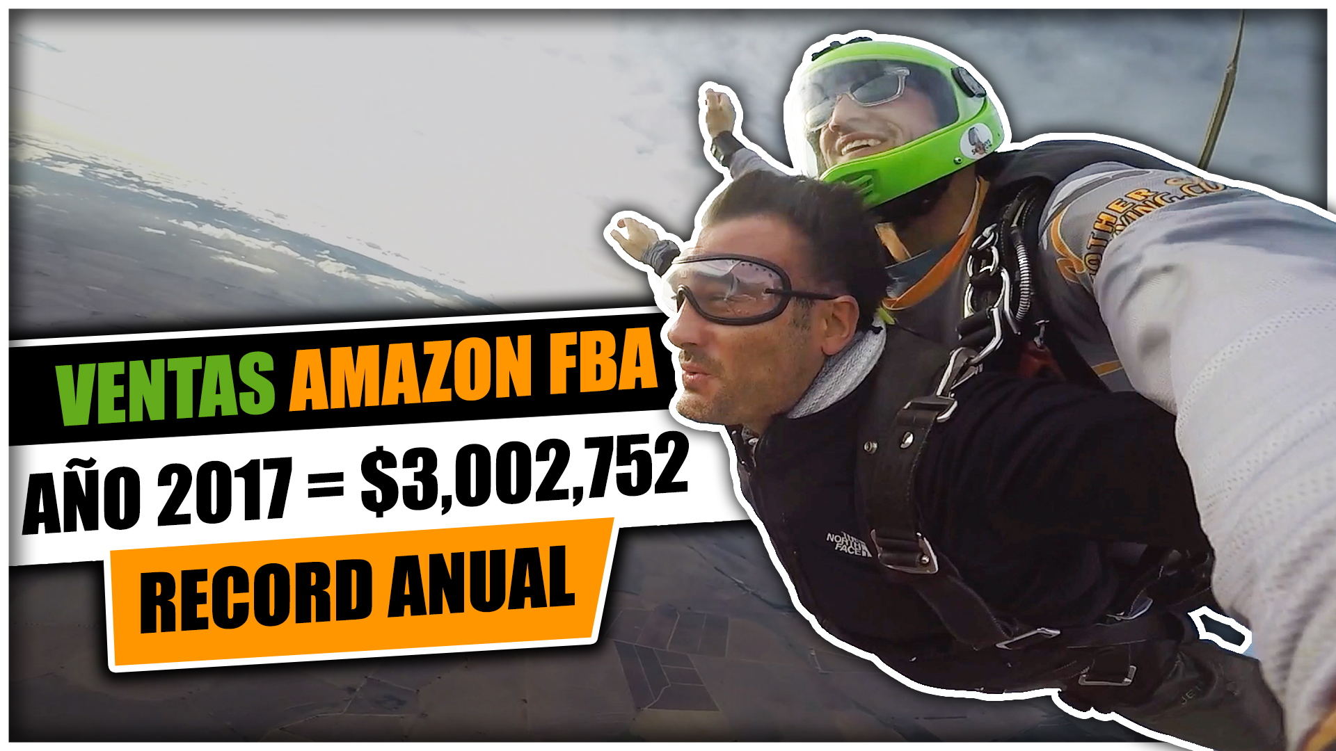 Ventas Amazon FBA 2017