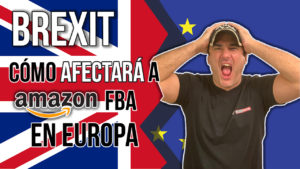 BREXIT - Como afectará a Amazon FBA en Europa
