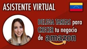 Entrevista a mi asistente virtual de Venezuela