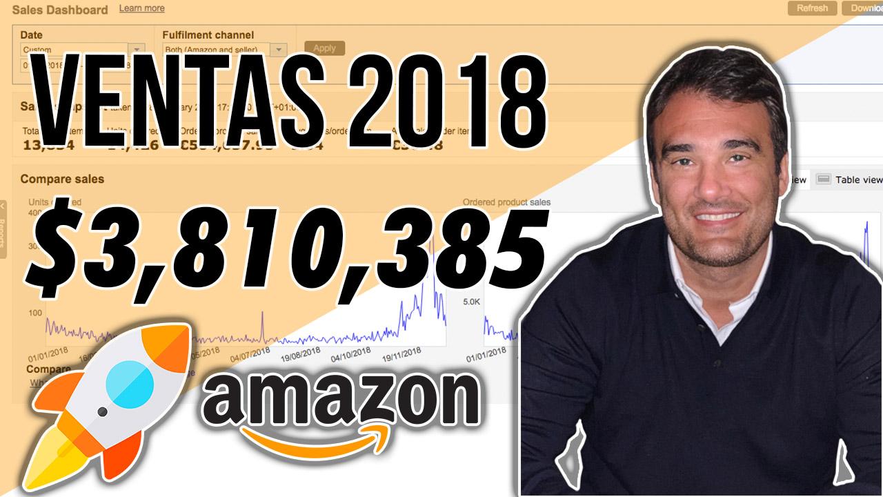 Ventas 2018