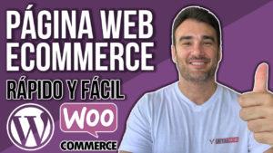 pagina web ecommerce