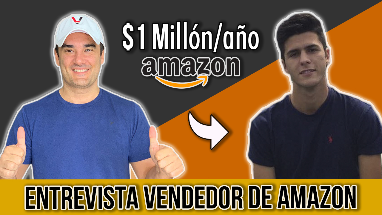 Entrevista vendedor Amazon 3