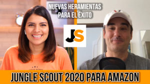 Entrevista Jungle Scout