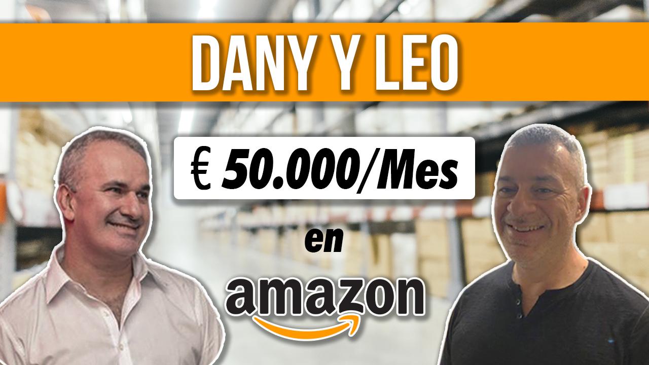 Entrevista Dany y Leo