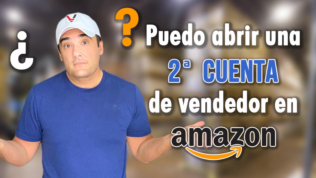 TRANSCRIPCIÓN ¡Hola a todos! Soy Paco, y hoy vamos a hablar sobre un tema que a la mayoría de vendedores de Amazon confundidos el cual es, si es posible abrir una 2ª cuenta de vendedor en Amazon, y bajo qué circunstancias hacerlo. Es un tema un poco sensible, ya que en los últimos años la mayoría de personas que querían abrir una 2ª cuenta de vendedor en Amazon, no lo hacían por razones legítimas, siendo muchos de estos participes de actos fraudulentos e infringiendo los términos y condiciones de Amazon. En vista de esta situación Amazon implemento medidas férreas contra esta situación, procediendo a cerrar las cuentas de aquellas personas que poseían más de una cuenta de vendedor sin el permiso de Amazon. Motivo por el cual siempre he aconsejado no crear una 2ª cuenta de vendedor sin tener el permiso explícito de Amazon, habiendo dicho esto, considero hay dos escenarios bajo los cuales se podría crear una segunda cuenta. El primero, es que tengas autorización explícita de Amazon porque tienes una razón legitima, es decir, has escrito al equipo de performance para pedir autorización y te la han concedido, y además has guardado muy bien ese E-mail en caso de que se suscite alguna situación a futuro y puedas presentarlo. O el segundo caso, que hayas cerrado la primera cuenta al 100%, como es debido, y quieras abrir una nueva. Recientemente esto ha cambiado un poco, y han llegado rumores a mis oídos de que ya no es necesario la aprobación de Amazon para abrir una 2ª cuenta de vendedor siempre y cuando tengas una razón legitima, y para constatar esto he escrito un correo al equipo de servicio al cliente de Amazon. En dicho correo he planteado diferentes escenarios y si es posible abrir una segunda cuenta bajo estos, siempre dejando en claro en dichos escenarios, que los productos a vender en la segunda cuenta son diferentes. Y planteando al final la pregunta de si es cierto que ya no es necesaria la aprobación por parte de Amazon para esto, y de ser así, cuáles serían e