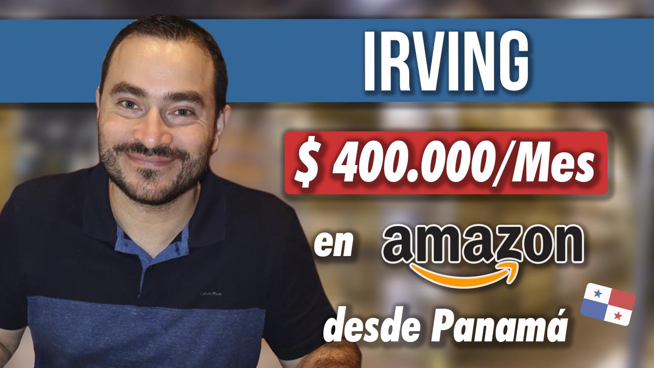 Entrevista Amazon