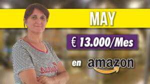 13.000€/MES VENDIENDO EN AMAZON - LO PERDIO TODO EN LA CRISIS Y AHORA TIENE SU PROPIO NEGOCIO ONLINE