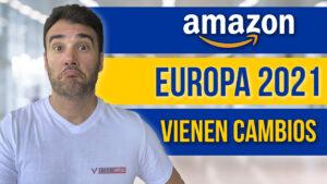 Amazon Europa 2021