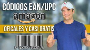 Codigos EAN UPC