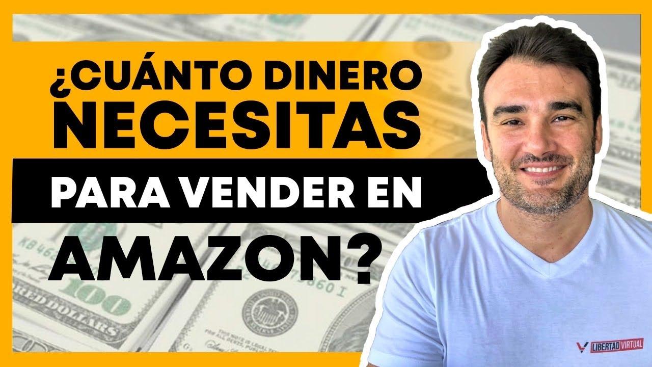 Cuánto dinero necesitas para vender en Amazon 2021 (Números reales de miles de vendedores)